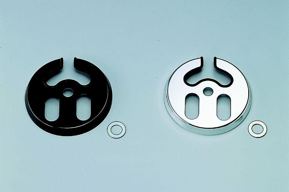 【HURRICANE】不鏽鋼外蓋 - 「Webike-摩托百貨」