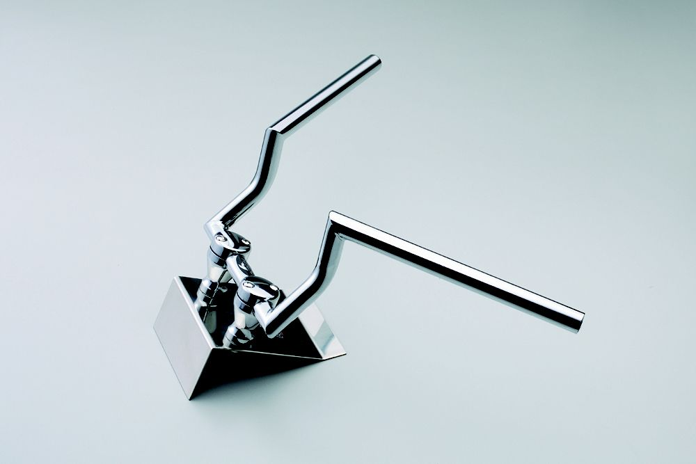 【HURRICANE】170Robot後拉式把手 - 「Webike-摩托百貨」