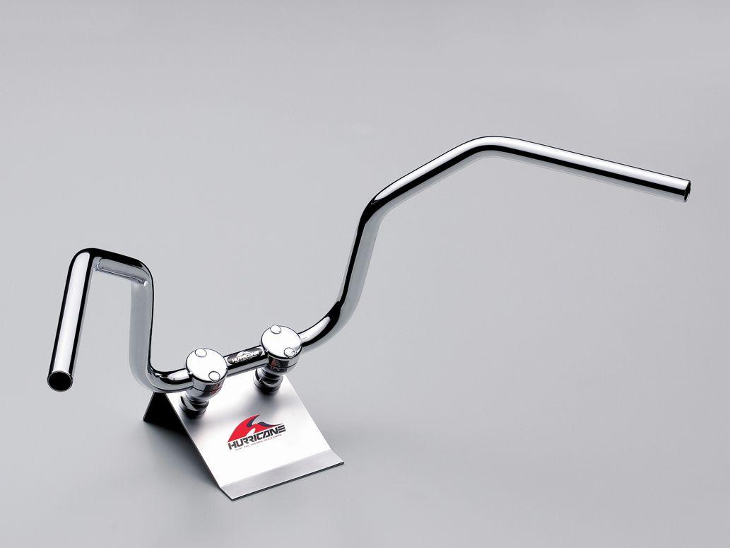 【HURRICANE】300Six Bend 把手 - 「Webike-摩托百貨」