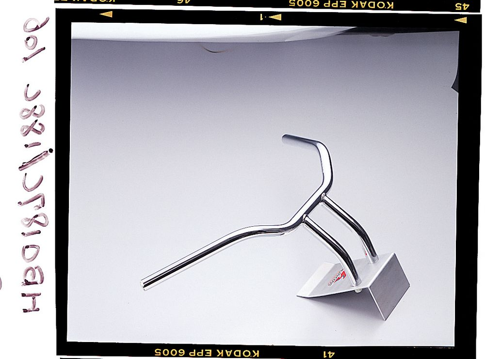 【HURRICANE】270加高型把手 - 「Webike-摩托百貨」