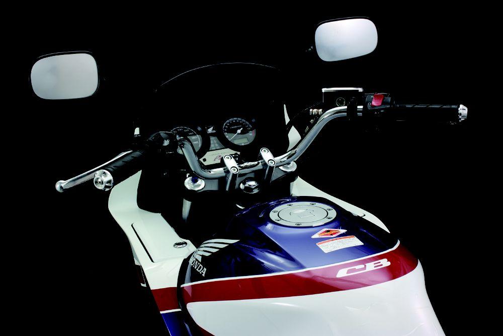 【HURRICANE】POLICE3型 把手套件 - 「Webike-摩托百貨」