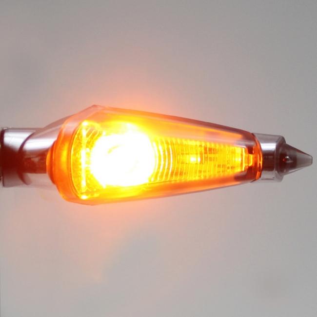【HURRICANE】LED Dagger 方向燈 - 「Webike-摩托百貨」