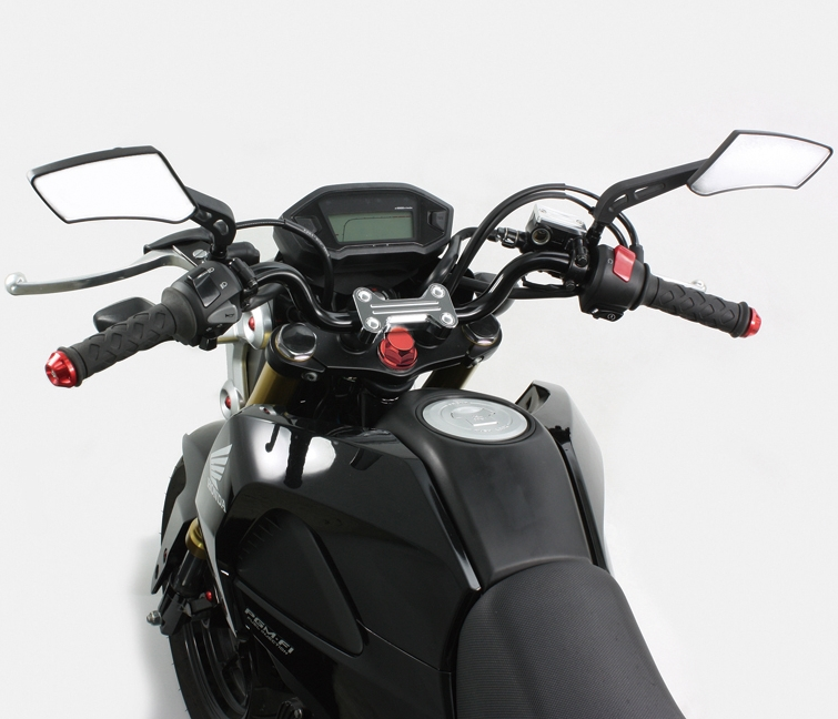 【HURRICANE】Φ7/8英吋 Forward Conti type2  把手 - 「Webike-摩托百貨」