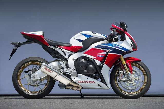 【YAMAMOTO RACING】鈦合金 排氣管尾段 TYPE-SA - 「Webike-摩托百貨」