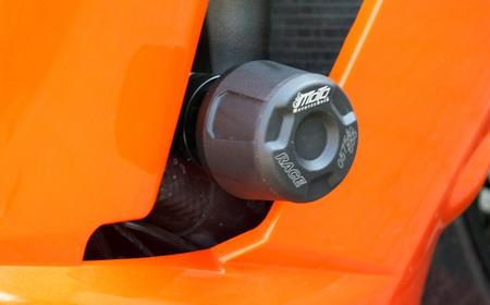 【GSG MOTOTECHNIK】車架保護滑塊 (防倒球) DS Type - 「Webike-摩托百貨」