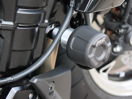 【GSG MOTOTECHNIK】車身保護塊 (防倒球) DS Type - 「Webike-摩托百貨」