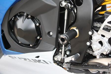 【GSG MOTOTECHNIK】離合器保護外蓋 - 「Webike-摩托百貨」