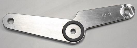 【Ladybird】車架保護滑塊 (防倒球) DS Type - 「Webike-摩托百貨」