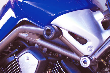 【Ladybird】車架保護滑塊 (防倒球) Racing Type - 「Webike-摩托百貨」