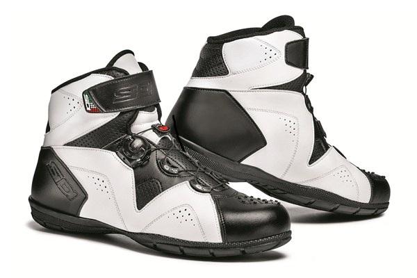 【SIDI】NITRO 短筒車靴 - 「Webike-摩托百貨」
