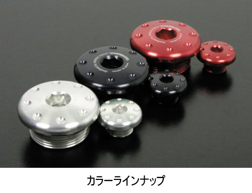 【SP武川】發電機檢修蓋螺絲塞組 - 「Webike-摩托百貨」