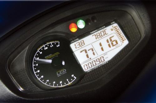 【SP武川】Super 多功能LCD錶 - 「Webike-摩托百貨」
