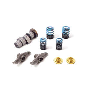SP TAKEGAWA (Special Parts TAKEGAWA) Power Up Camshaft Kit (S x 25) (Đối với Siêu Head115cc)