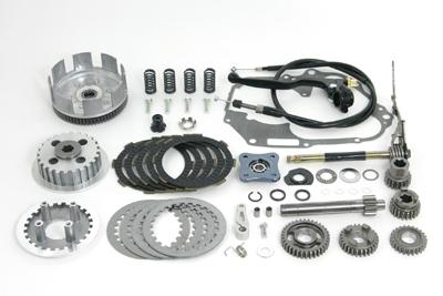 【SP武川】特殊離合器標準型套件 - 「Webike-摩托百貨」
