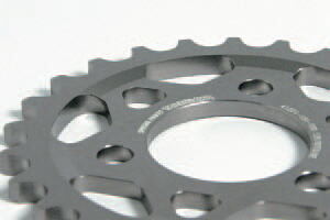 【SP武川】鋁合金製傳動齒 - 「Webike-摩托百貨」
