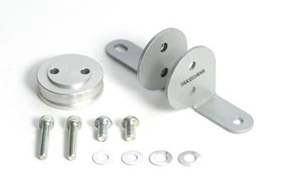 【SP武川】機油冷卻器支架套件A(XR50R/CRF50F) - 「Webike-摩托百貨」