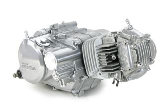 【SP武川】SUPER+R124全組引擎  - 「Webike-摩托百貨」