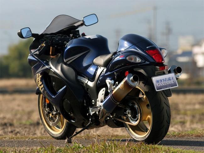 【r's gear】火龍排氣管尾段 - 「Webike-摩托百貨」