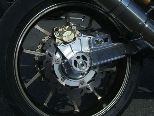【ACTIVE】後煞車卡鉗座 (Brembo製 2P & 標準型碟盤直徑) - 「Webike-摩托百貨」