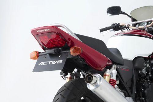 【ACTIVE】無土除改裝套件 - 「Webike-摩托百貨」