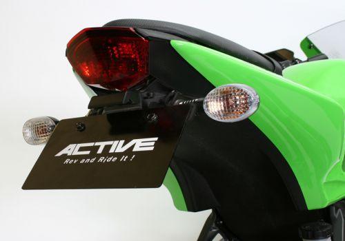 【ACTIVE】無土除套件 - 「Webike-摩托百貨」