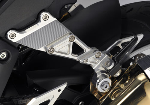 【AGRAS】Tandem排氣管支架 - 「Webike-摩托百貨」