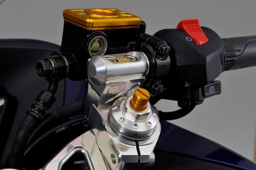 【AGRAS】前叉預載調整器 - 「Webike-摩托百貨」