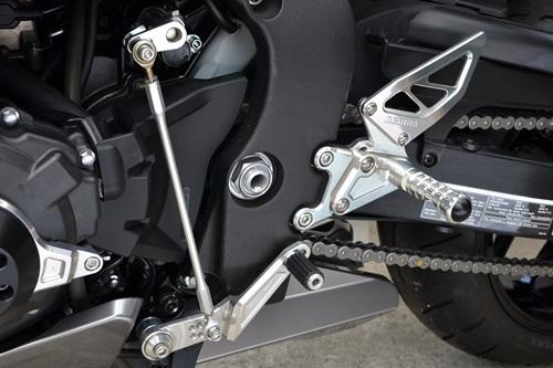 【AGRAS】腳踏後移套件用逆向變速套件 - 「Webike-摩托百貨」