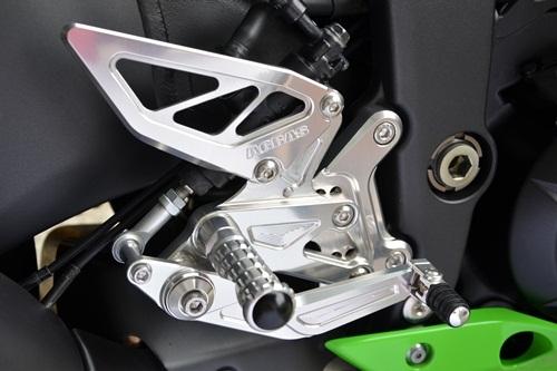 【AGRAS】競賽型腳踏後移套件 - 「Webike-摩托百貨」