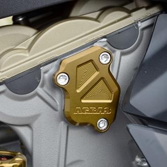 【AGRAS】凸輪側蓋 - 「Webike-摩托百貨」