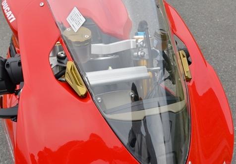 【AGRAS】後視鏡移除飾蓋 - 「Webike-摩托百貨」