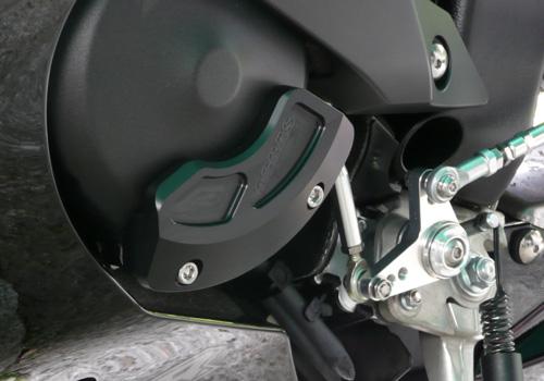 【AGRAS】競賽型滑行塊(防倒球) - 「Webike-摩托百貨」