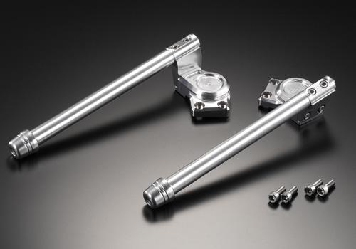 【AGRAS】鋁合金把手組 - 「Webike-摩托百貨」