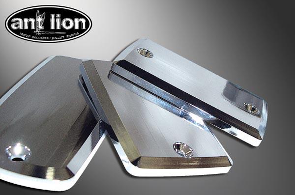 【antlion】主缸蓋/無文字 - 「Webike-摩托百貨」