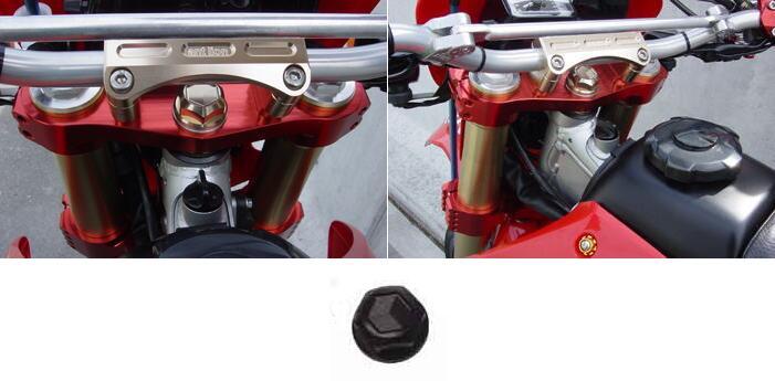 【antlion】鋁合金三角台軸心螺帽 - 「Webike-摩托百貨」