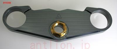 【antlion】三角台軸心螺帽 Ver.II - 「Webike-摩托百貨」
