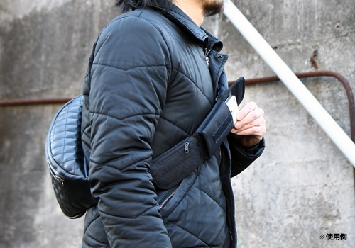 【EASYRIDERS】肩帶墊 - 「Webike-摩托百貨」