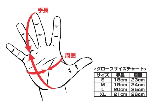 【GRIP SWANY】G-ER04 手套 - 「Webike-摩托百貨」