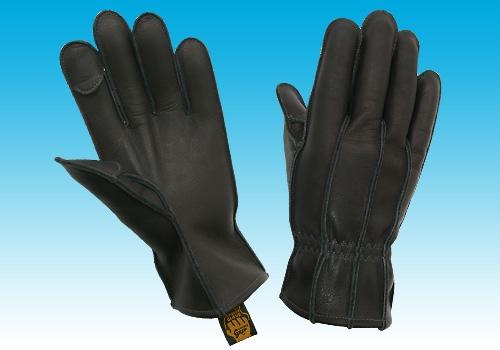 【GRIP SWANY】G-ER06 BLACK 手套 - 「Webike-摩托百貨」