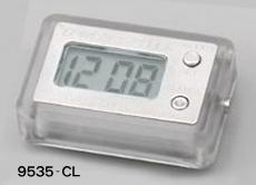 【EASYRIDERS】簡易電子時鐘 - 「Webike-摩托百貨」