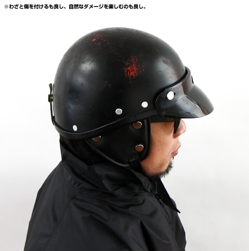 【EASYRIDERS】付帽(簷)緣警用安全帽 - 「Webike-摩托百貨」