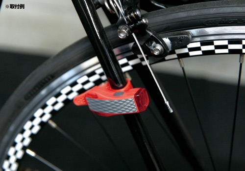 【EASYRIDERS】【SERFAS】 自行車用尾燈 SL-5 REAR 1LED - 「Webike-摩托百貨」
