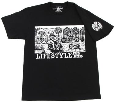 【EASYRIDERS】ER original T恤【ERS39】 LIFESTYLE - 「Webike-摩托百貨」
