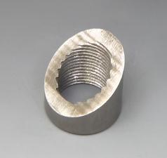 【EASYRIDERS】焊接用 O2感知器座 - 「Webike-摩托百貨」