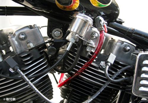 【EASYRIDERS】汽油油管 - 「Webike-摩托百貨」