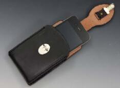【EASYRIDERS】皮革 iPhone護套 - 「Webike-摩托百貨」