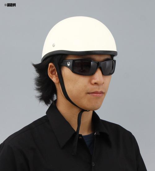 【EASYRIDERS】Outlaw2安全帽 白色 無貼紙 - 「Webike-摩托百貨」