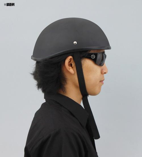 【EASYRIDERS】Outlaw2安全帽 霧黑色 無貼紙 - 「Webike-摩托百貨」