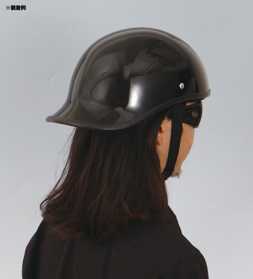 【EASYRIDERS】Gangster安全帽 黑色 無貼紙 - 「Webike-摩托百貨」