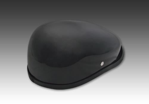 【EASYRIDERS】獵人安全帽 黑色 無貼紙 - 「Webike-摩托百貨」